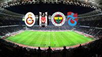 """'Dört Büyükler'den ortak imza: """"Türk futbolunda yeni bir sayfa açılıyor"""""""