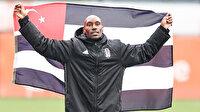 Atiba: Üçüncü şampiyonluğumu yaşamak istiyorum