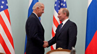 Biden'dan Putin'e 'görüşme daveti' yanıtı: Bir noktada görüşürüz