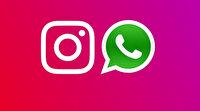 WhatsApp ve Instagram'a erişim sorunu