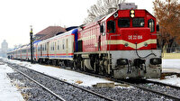 Kovid-19 salgını nedeniyle ara verilen bölgesel tren seferleri yarın yeniden başlayacak
