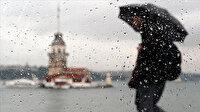 Meteorolojiden kuvvetli yağış uyarısı: Tüm yurtta etkili olacak