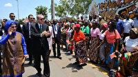 Türkiye'nin Afrika'daki olumlu imajı her yıl daha da yükseliyor