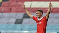 Podolski'nin gol orucu sona erdi