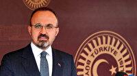 AK Parti Grup Başkanvekili Turan: HDP'ye Kandil'i terk edin demekten boğazımız patladı