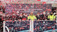 Türkiye'de bir ilk: Türkiye'nin en geniş tüneli açılıyor