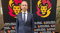 Metin Öztürk Galatasaray'a başkan seçilirse ilk yapacağı icraatı açıkladı