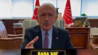 Partisindeki taciz ve tecavüzleri görmezden gelen Kılıçdaroğlu kadınlara söz verdi: Hakkınızı sonuna kadar savunacağım