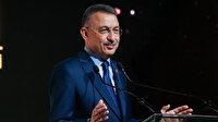 """Cumhurbaşkanı Yardımcısı Oktay Türkiye'nin """"İstanbul Sözleşmesi""""nden çekilmesini değerlendirdi: Çözüm dışarıda değil özümüzde"""