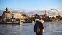 BM Dünya Mutluluk Raporu: En mutlu ülke yine Finlandiya