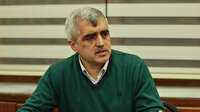 HDP'li Gergerlioğlu serbest bırakıldı