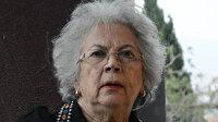 Usta sanatçı Ayla Karaca koronavirüs nedeniyle hayatını kaybetti
