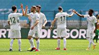 Konyaspor'dan kritik galibiyet