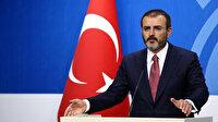 AK Parti Genel Başkan Yardımcısı Ünal'dan İstanbul Sözleşmesi açıklaması: Şiddetin önlenmesi için yasal güvenceler yokmuş gibi davranılıyor