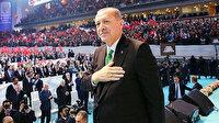 AK Parti 7. Olağan Büyük Kongresi'ne doğru