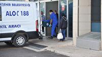 Antalya'da aracını çamaşır suyuyla yıkayan otomobil tamircisi hayatını kaybetti