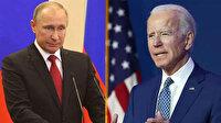 Gerilim tırmanıyor: Putin'in Biden'a yaptığı görüşme teklifi kabul edilmedi