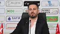 """GZT Giresunspor'dan sağduyu çağrısı: """"İki kulübü birbirine düşman etmeye gerek yok"""""""