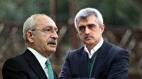 Kılıçdaroğlu'ndan HDP'li Gergerlioğlu'na 'destek' telefonu