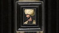 İngiltere'deki müzayede Kanuni Sultan Süleyman'ın portesi açık artırmayla satılacak