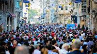 Türkiye doğum oranında 27 AB ülkesini geride bıraktı