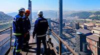 Türkiye'nin ilk ağır sanayisi KARDEMİR'den milli ve yerli enerji ile ekonomiye büyük katkı
