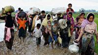 Dışişleri Bakanlığı'ndan 'Rohinga mültecileri' çağrısı