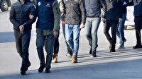 Ankara'da 'Mahrem hizmetler' soruşturmasında gözaltı kararı