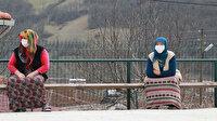 En fazla vakanın görüldüğü kırmızı Samsun'daki bu köy vakasız yaşıyor: İşte virüssüz köyün sırrı