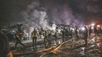 Rusya ve Esed insanlığı vurdu: 1 milyondan fazla kişi mağdur oldu