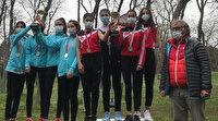 Albayrak Spor'un şampiyon gençleri