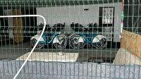 İBB çevreci bisikletleri garaja çekti