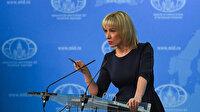 Rusya'dan NATO'ya çağrı: Kendi sorunlarınızla ilgilenin
