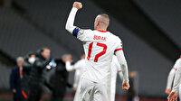 Türkiye Dünya Kupası macerasına iddialı başladı: Burak Yılmaz Hollanda'yı yıktı