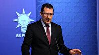 AK Parti kongresini Genel Başkan Yardımcısı Yavuz yönetecek