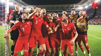 Saat 20.00'deki maçta rakip Hollanda: Yolumuz açık olsun