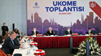 İstanbul'da 750 minibüs ve 250 taksi dolmuşun taksiye dönüştürülmesi teklifi alt komisyona sevk edildi