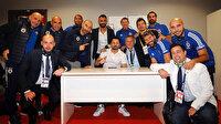 Fenerbahçe'de Erol Bulut ile birlikte ekibi de görevden alındı