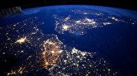 27 Mart'ta tüm dünyada 'ışık kapatma' etkinliği: Bir saatliğine kapatılacak