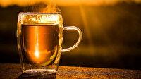 Dumanı üstünde tüten çayı içiyorsanız bu haberi mutlaka okumalısınız: Kanser riskini 5 kat artırıyor