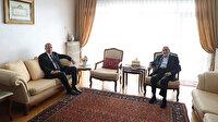 Saadet Partisi YİK Başkanı Asiltürk'ten Cumhurbaşkanı Erdoğan'a tebrik telefonu