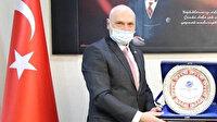 Türkiye'nin Kovid-19'la mücadelesine bir övgü de Çekya'nın Ankara Büyükelçisinden