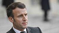 Macron endişeliymiş: Türkiye'nin seçimlere müdahale edeceği iddiasını yineledi