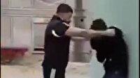 Engelli genci döven 'Delikanlı' lakaplı Fırat K. seri saldırganmış: Yeni şiddet görüntüleri ortaya çıktı