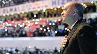 Erdoğan'ın anayasa çağrısına tam destek: Zamanı geldi