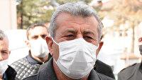 CHP'lilere tepki gösteren şehit babası hakim karşısında: Özür dileme teklifini kabul etmiyorum