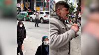 Ambulans sesi duyunca canhıraş yolu açıyordu: Ağlatan hikayesi videonun sonunda ortaya çıktı