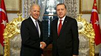 ABD Başkanı Biden'dan Cumhurbaşkanı Erdoğan'a davet