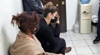 Fatih'te kaçak işletilen sağlık kliniğine operasyon