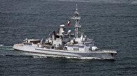 Fransa'dan Yunanistan'a yeni siparişler karşılığında ücretsiz savaş gemisi teklifi